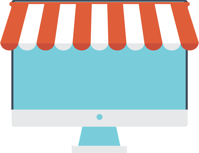 Free vector graphic: Online, Store, Business, Buy - Free ...
