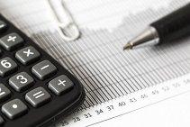 電卓, 計算, 保険, ファイナンス, 会計, ペン, 投資, オフィス, 仕事
