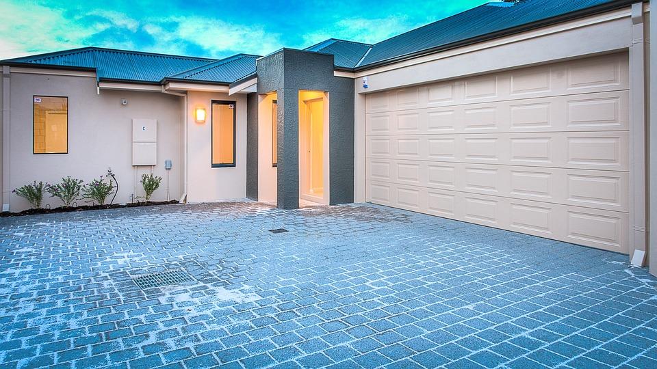 Real Estate, Property, Estate, House, Apartment