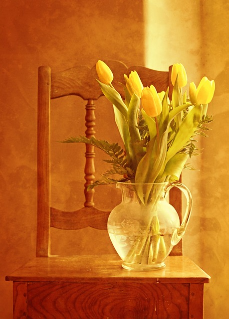 Free Photo Tulip Bouquet Tulips Bouquet Free Image On