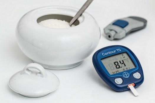 Diabete, Di Zucchero Nel Sangue, Diabetici, Medicina