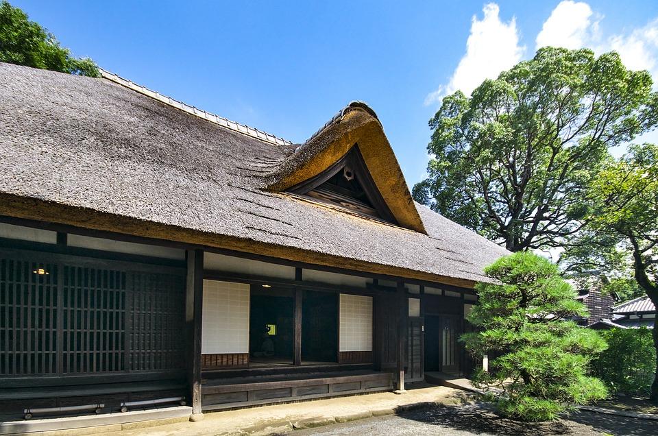 Japan Landhäuser Alte Häuser - Kostenloses Foto auf Pixabay
