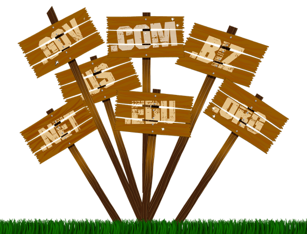 Top Level Domain To Approve Adsense