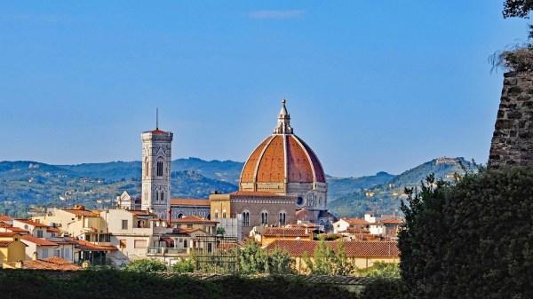 Foto gratis Firenze Florence Italia Tuscany Immagine