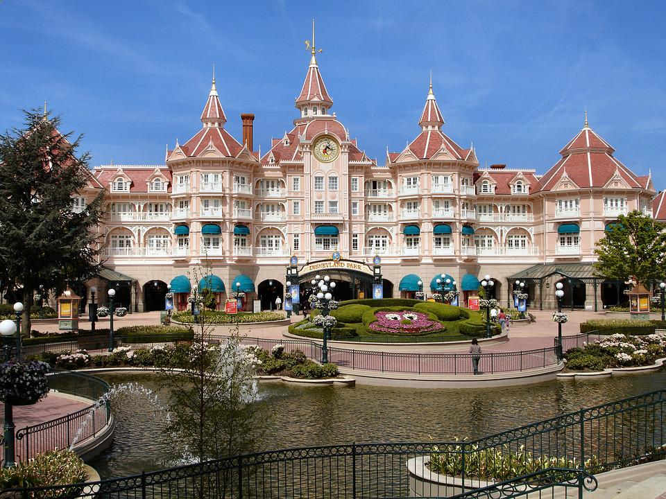 Planning a trip to Disneyland Paris