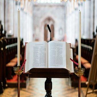 Kościół, Biblia, S, Religii