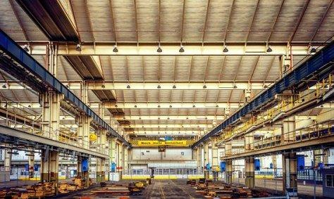 Errores comunes en instalaciones industriales