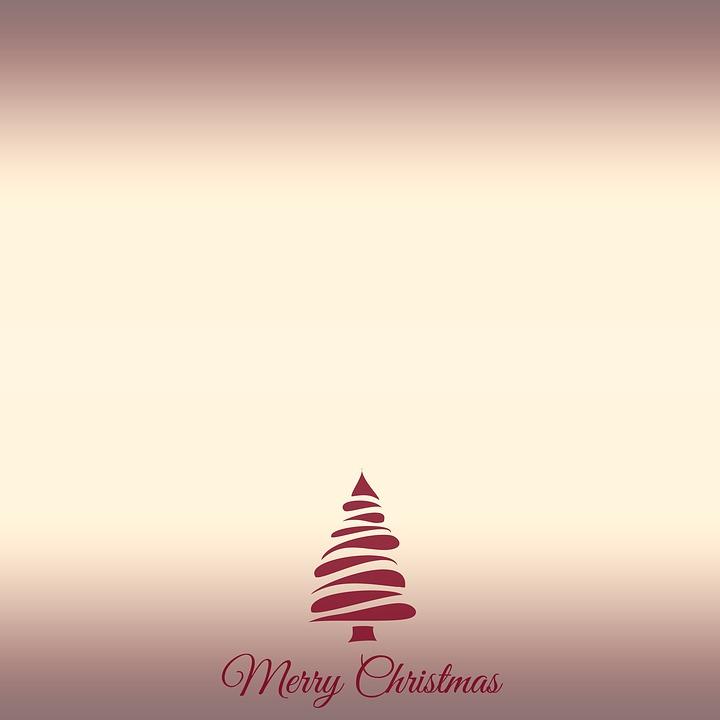 Weihnachten Weihnachtsbaum Kostenloses Bild Auf Pixabay