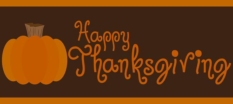Happy Thanksgiving, Holiday, Season