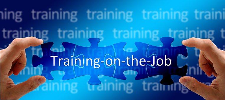トレーニング, 教育, 職業訓練, 学ぶ, 職業, 学校