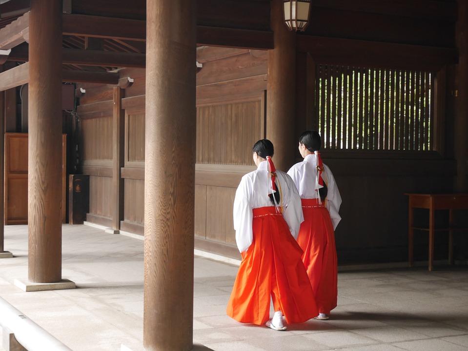 ise Jingu Japanese religion
