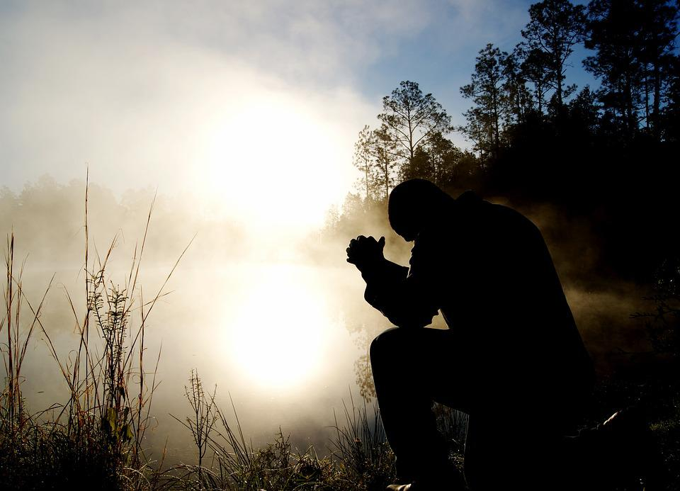Dawn, Dusk, Fog, Landscape, Man, Mist, Outdoors, Person