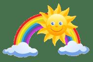 Skärmen, En Saga, Solen, Älskling