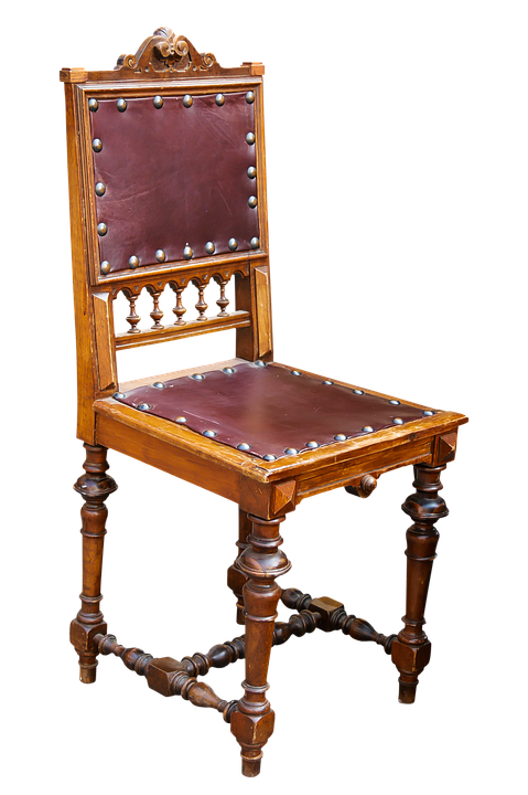 Furniture Chair Pieces Free Photo On Pixabay