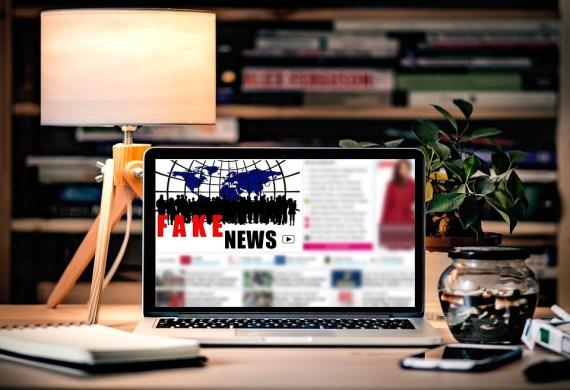 Falso, Noticias Falsas, Medios De Comunicación