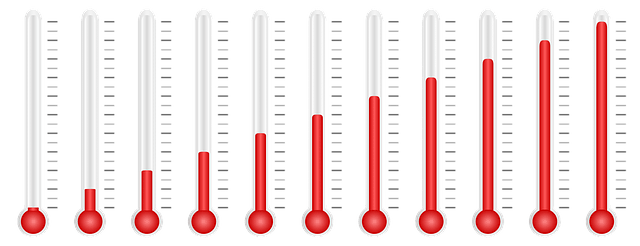 Thermometer Temperature Measure Free Image On Pixabay