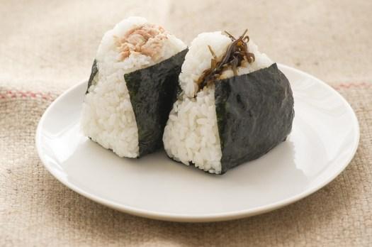 Palla Di Riso, Cibo, Dieta, Giappone, Cibo Giapponese