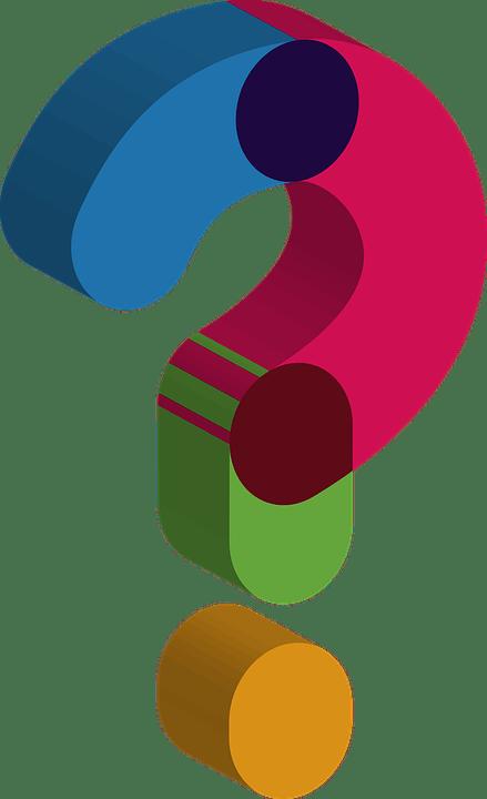 Question Mark, Question, Question Marks, Mark, Symbol
