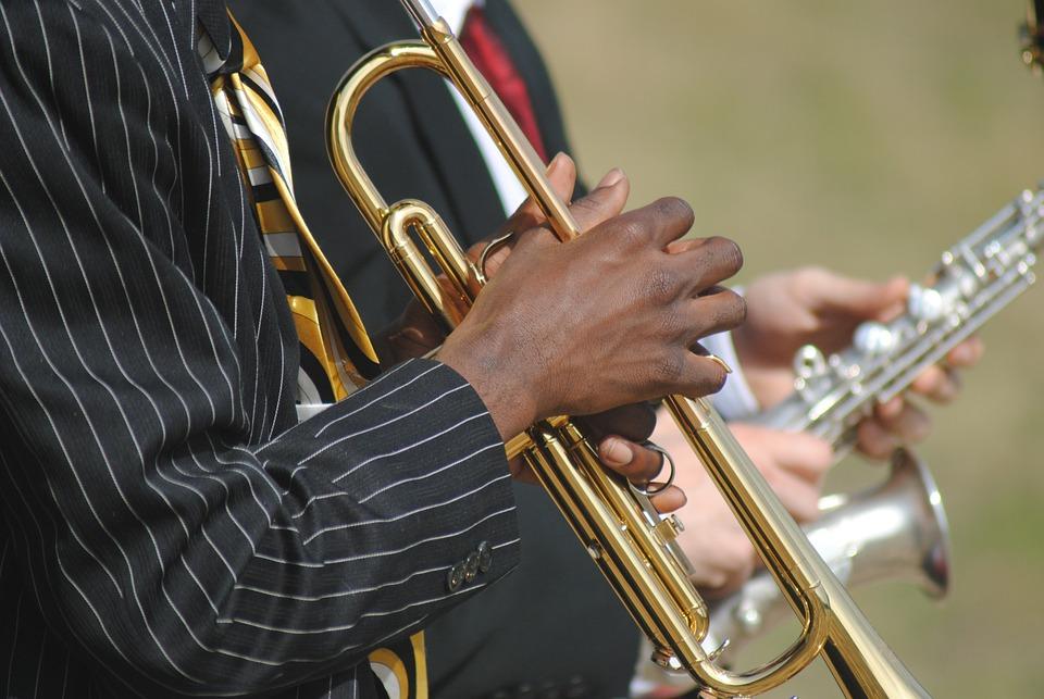 音楽, ジャズ, ミュージシャン, サウンド, 楽器, メロディー, 石, ブルース, ポップ, 芸術, 再生