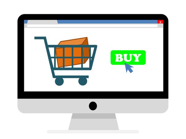 Online Shopping, Cart, Buy, Online, E-Commerce