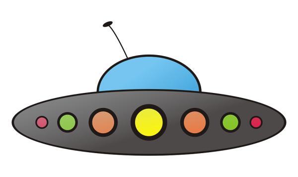 Ufo Alien Space 183 Free image on Pixabay