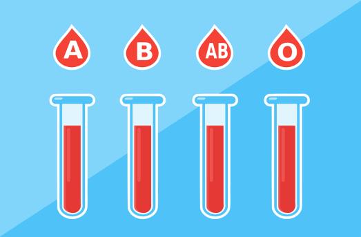 Sangue, Gruppo Sanguigno, Salute, Medico, Medicina