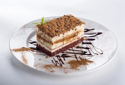 Cake, Piece Of Cake, Confectionery, Bake
