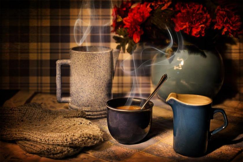 Coffee, Winter, Warmth, Cozy, Cup, Drink, Hot, Warm