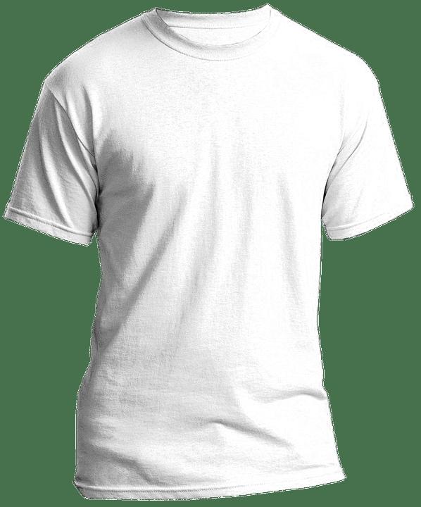 Download Blank T Shirts White Shirt · Free image on Pixabay