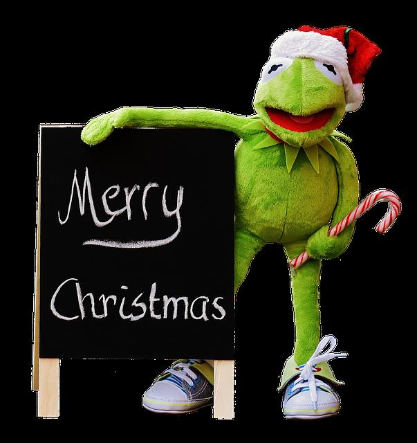 Kermit Frog Isolated Free Photo On Pixabay