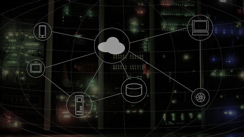 300+ Free Cloud Computing & Cloud Images