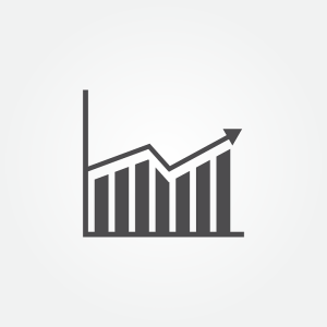 Diagramm Icon Geschäft · Kostenlose Vektrafik auf Pixabay