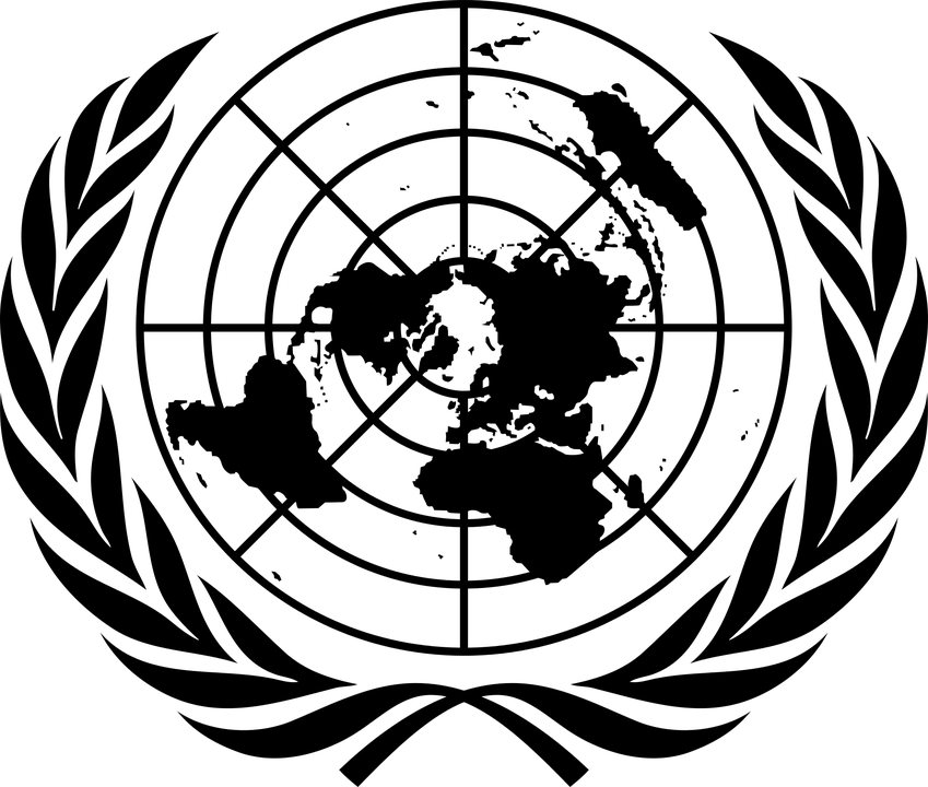 Nations, Symbol, Un, United, United Nations