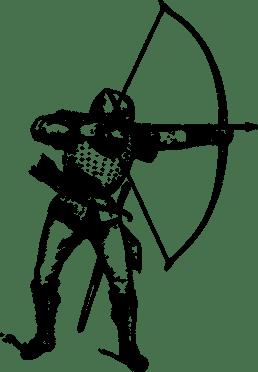 Bildresultat för bågskytte