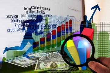 Éxito, Inicio, Empresarios, Beneficio, Competencia