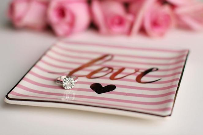 Amor, Dia dos Namorados, Noivado, Anel de noivado