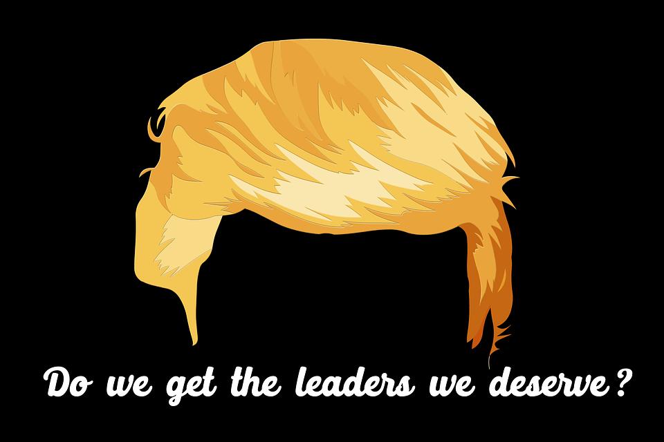 Conducerea, Regula, Trump, Preşedintele