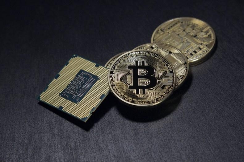 Bitcoin, Munteenheid, Crypto, Cyber, Elektronische