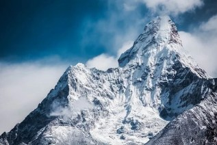 Ama Dablam, Himalaya, Mountain, Peak