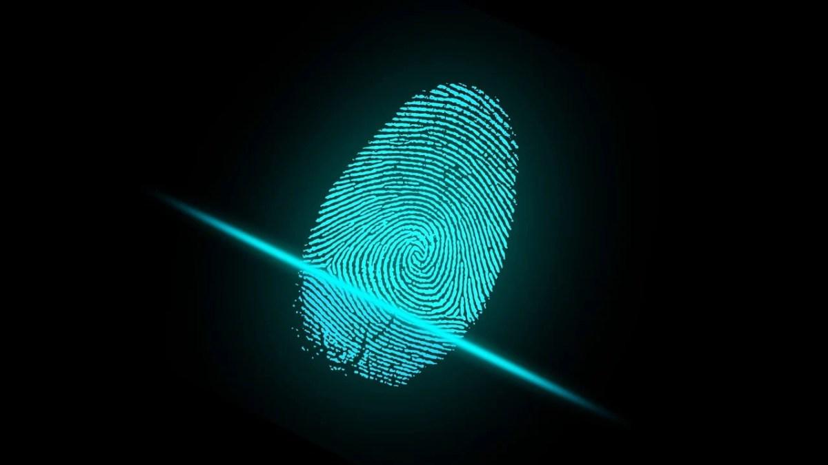 Finger Fingerprint Security - Free image on Pixabay