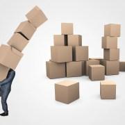 Podnikatel, Krabice, Doprava, Doručování, Logistika