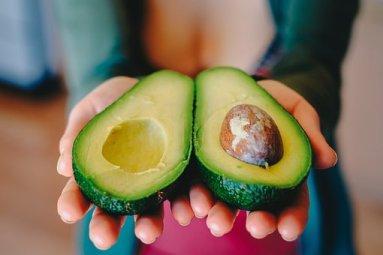 Avocado, Vegetable, Food, Healthy