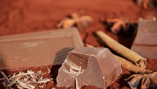 Cioccolato, Kakau, Dolce, Delizioso, Fortuna, Calorie