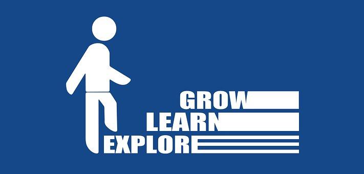learn+grow+explore