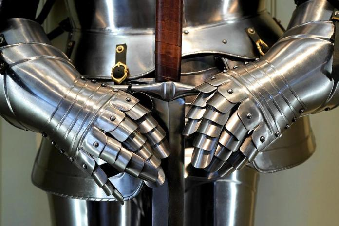 Sword, Armor, Weapon, Medieval, Knight, Military, Power
