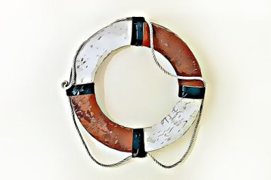 Life Buoy, Digital, Graphics, Water, Diving, Safety, Life guard, Drown