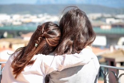 Amicizia, Fratellanza, Amore, Libertà, Legami, Abbracci