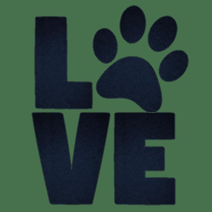 Download Paw Print Love Paws · Free image on Pixabay