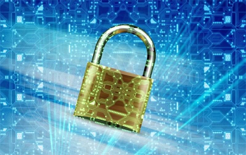 Sicurezza, Garantire La, Bloccato, Tecnologia