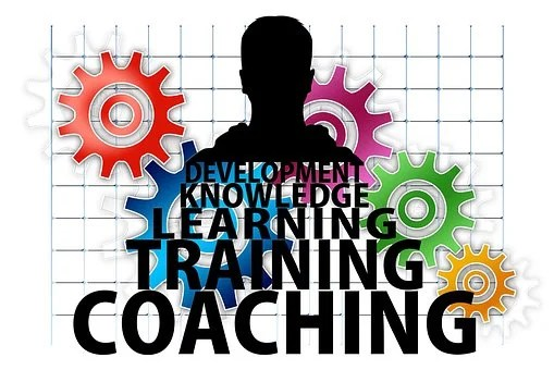 Consulting, Training, Learn, Knowledge - online life coach